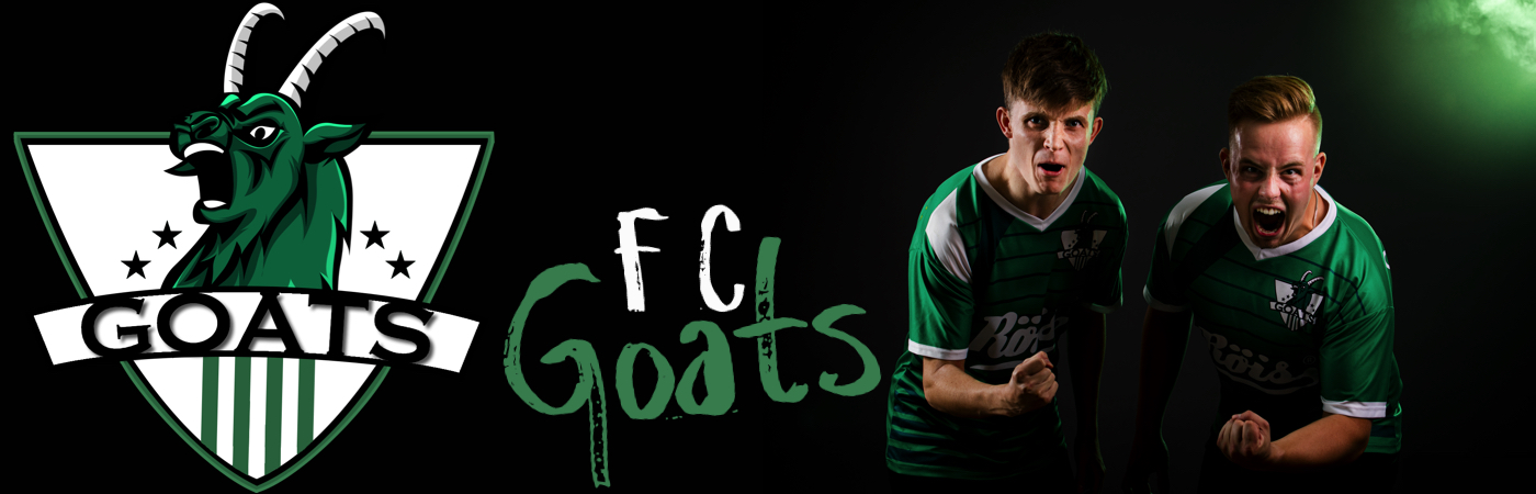 Karleby Goats